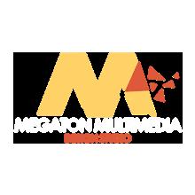 Megaton Multimedia Logo